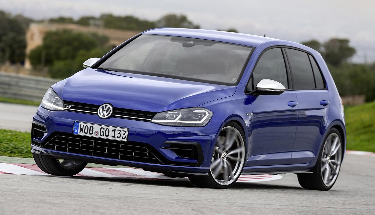Volkswagen apresenta novo Tiguan, Golf R e Amarok V6 no Salão de Buenos Aires 2017