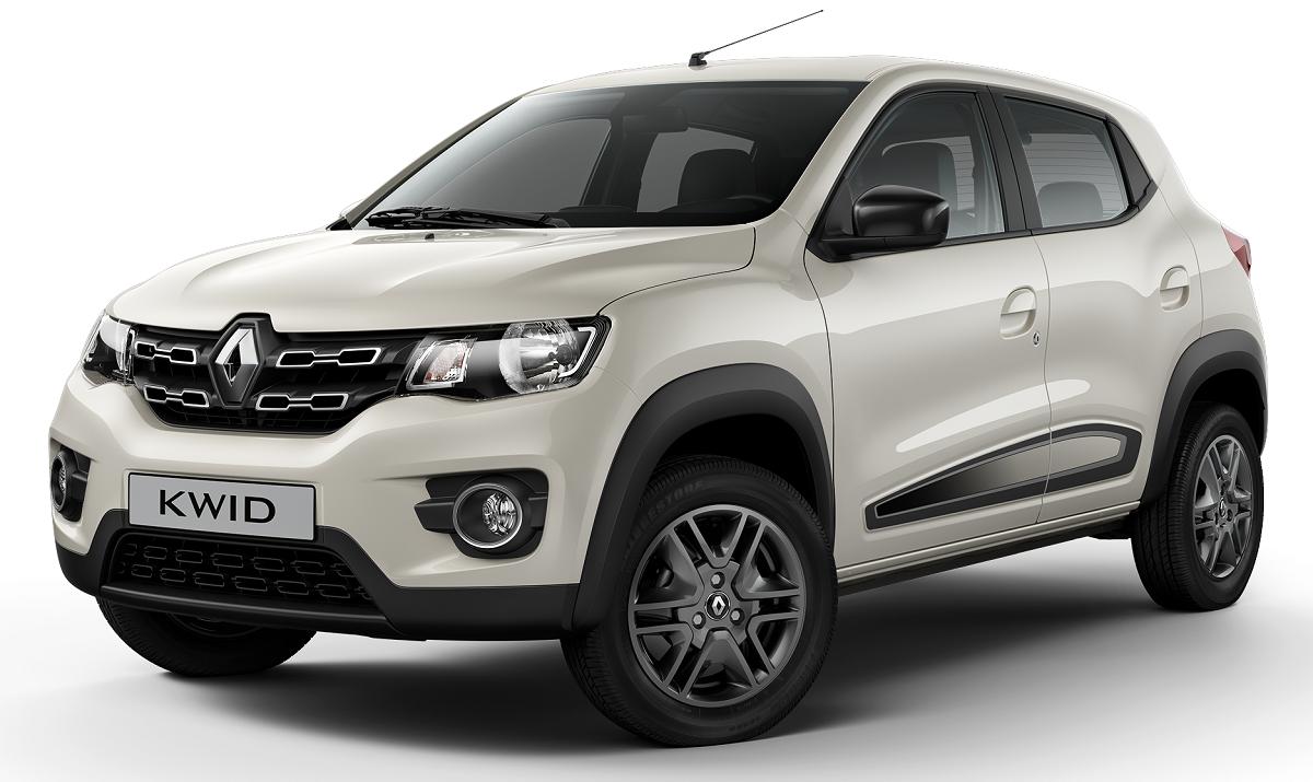 Você já pode encomendar seu Renault Kwid, a partir de R$ 29.990: conheça o SUV dos compactos