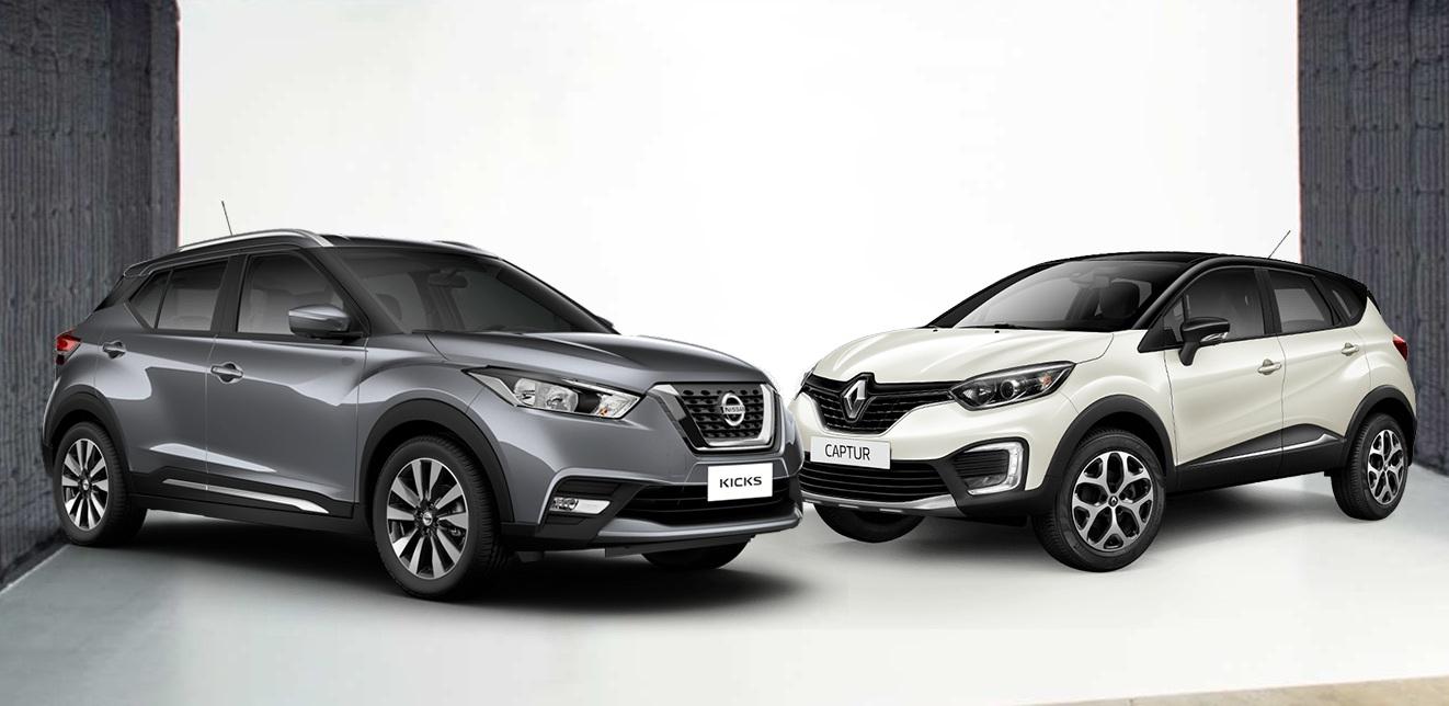 Aliança Renault-Nissan mostra força para ser líder mundial de vendas em 2017