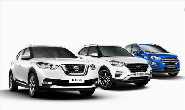 Revista confronta Nissan Kicks 2018 a Hyundai Creta e Ford EcoSport: saiba a melhor opção