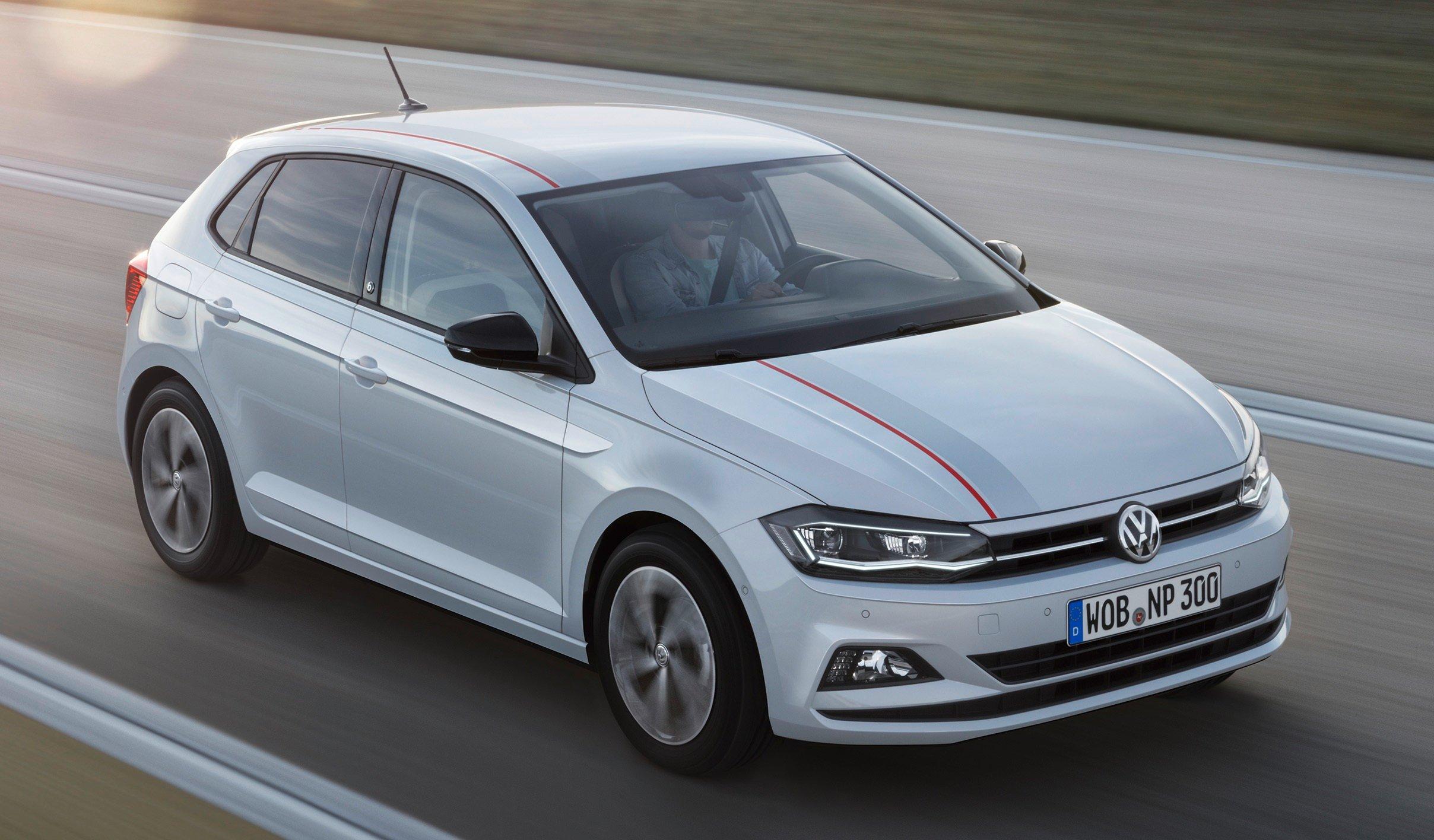 Volkswagen Polo 2018 será lançado em setembro com tecnologia de ponta em mecânica e conectividade