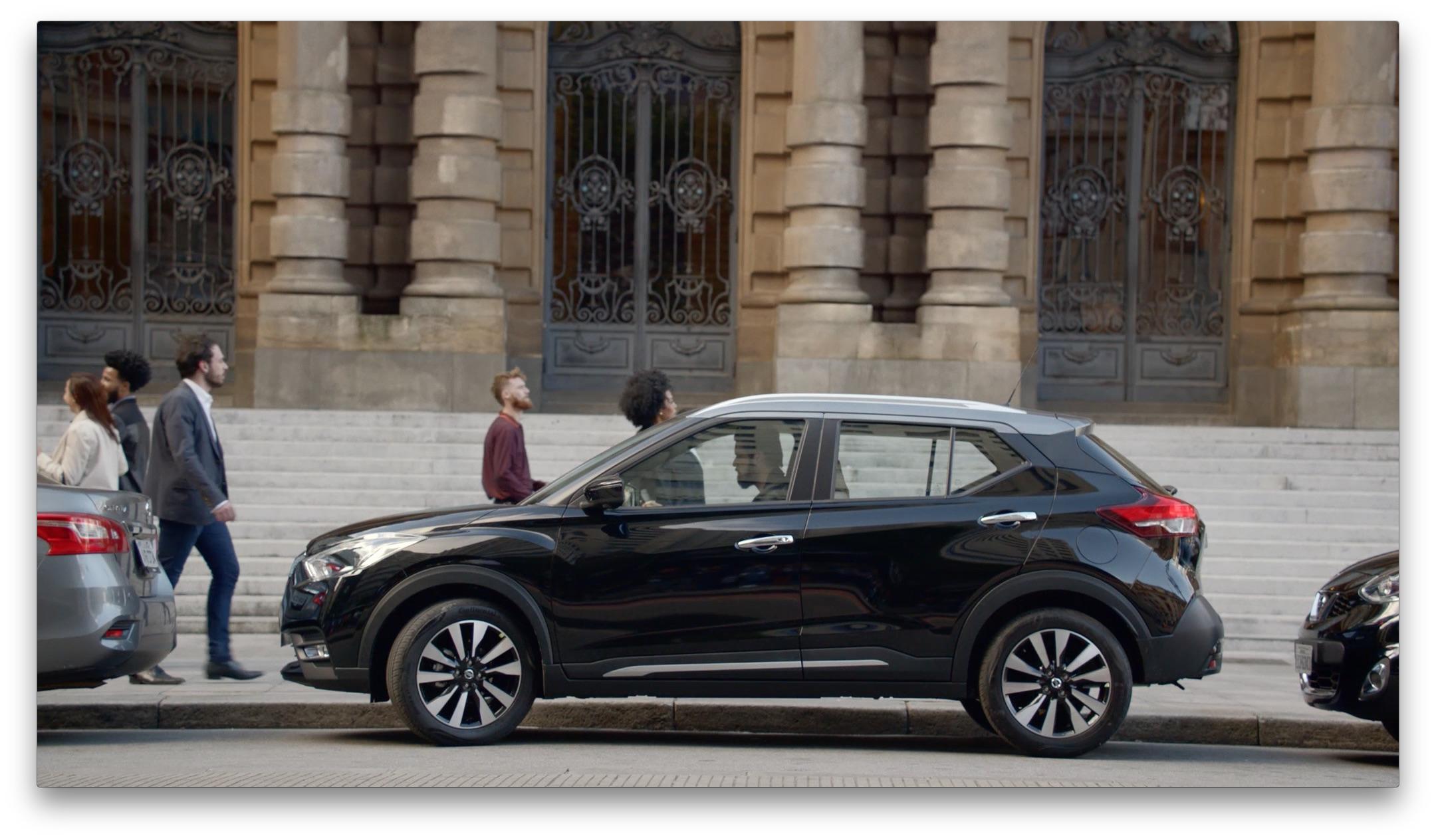 Nissan Kicks 2018 traz para você a Mobilidade Inteligente: confira vídeos com destaques do SUV