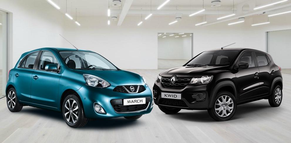 Aliança Renault-Nissan se torna maior fabricante do mundo, liderando em vendas no 1º semestre de 2017