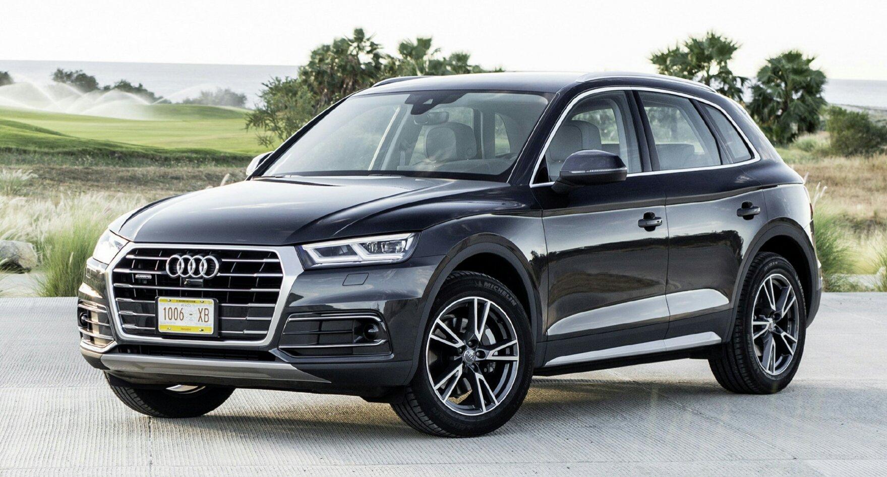 Brasil é primeiro país a receber o Audi Q5 blindado de fábrica, com nível máximo de segurança