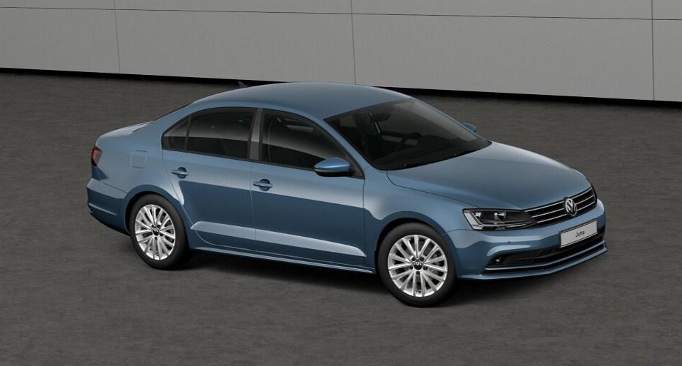 Conheça os atributos do Volkswagen Jetta TSI, com motor Turbo e acabamento Premium
