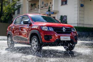 Renault Kwid, Sandero R.S., Duster e Master são as Melhores Compras de 2017, aponta revista
