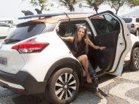 Paola Antonini é nova embaixadora da Nissan, representando portadores de necessidades especiais