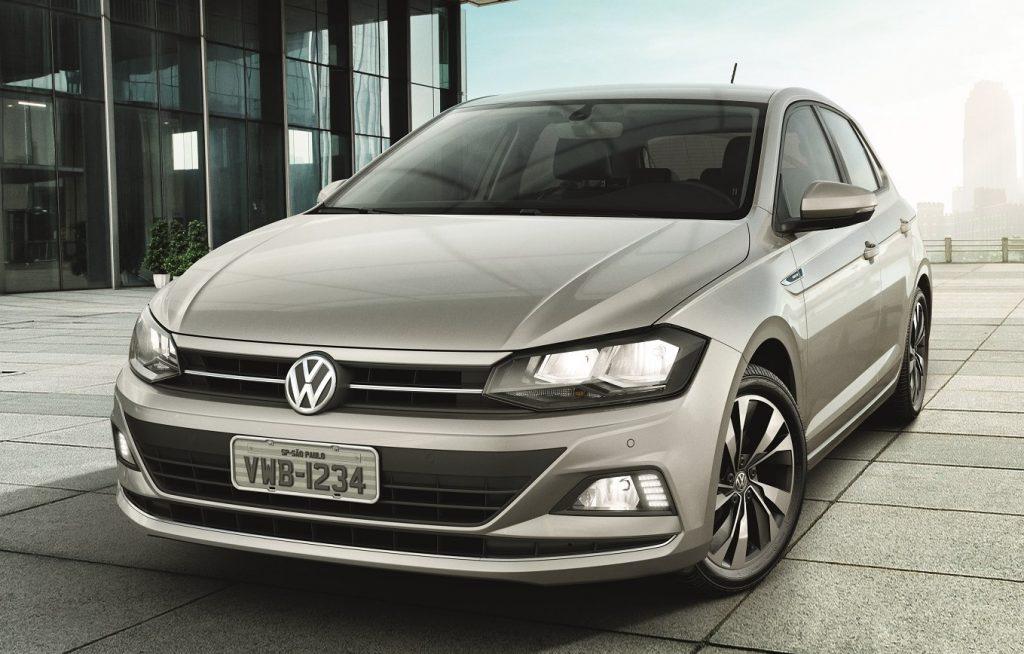 Com muita segurança e tecnologia, Polo 2018 representa uma nova era para a Volkswagen do Brasil