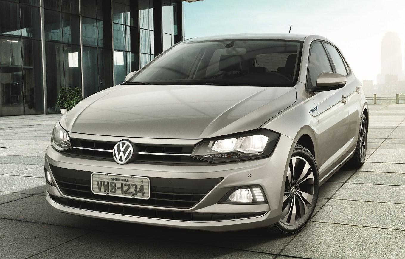 Surpreenda-se com o novo Volkswagen Polo: realize seu Best Drive na Alemanha Veículos!