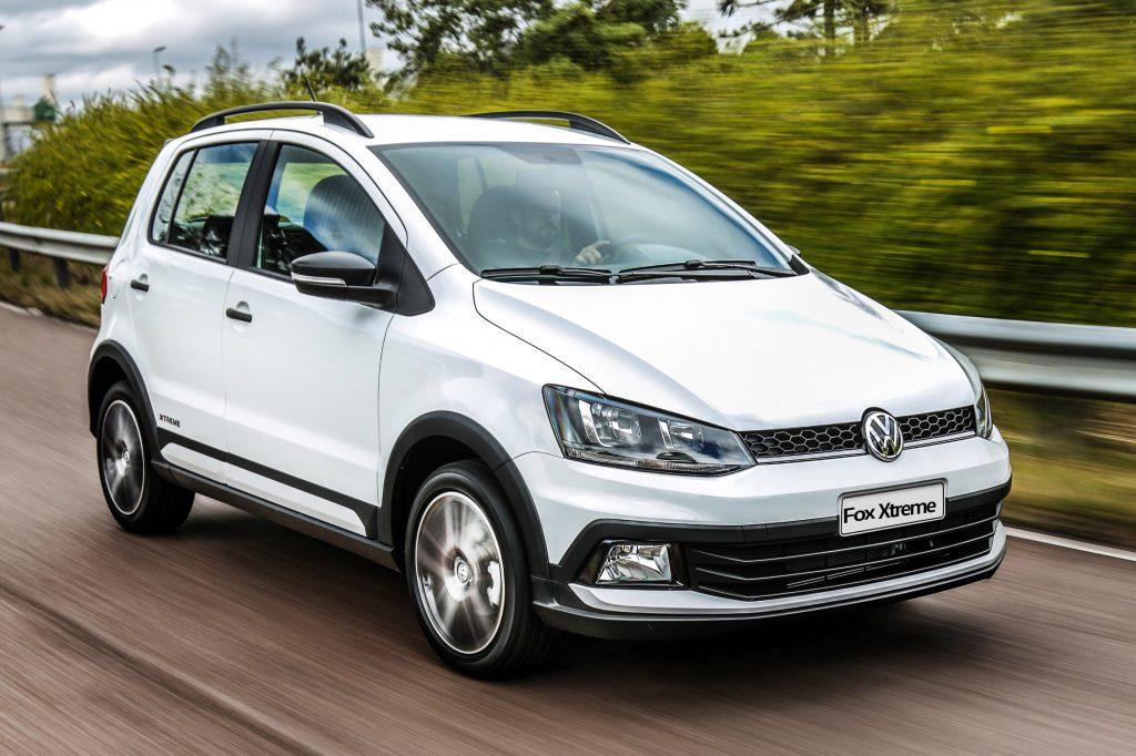 Volkswagen Fox chega em novas versões Connect e Xtreme, com excelente relação custo-benefício