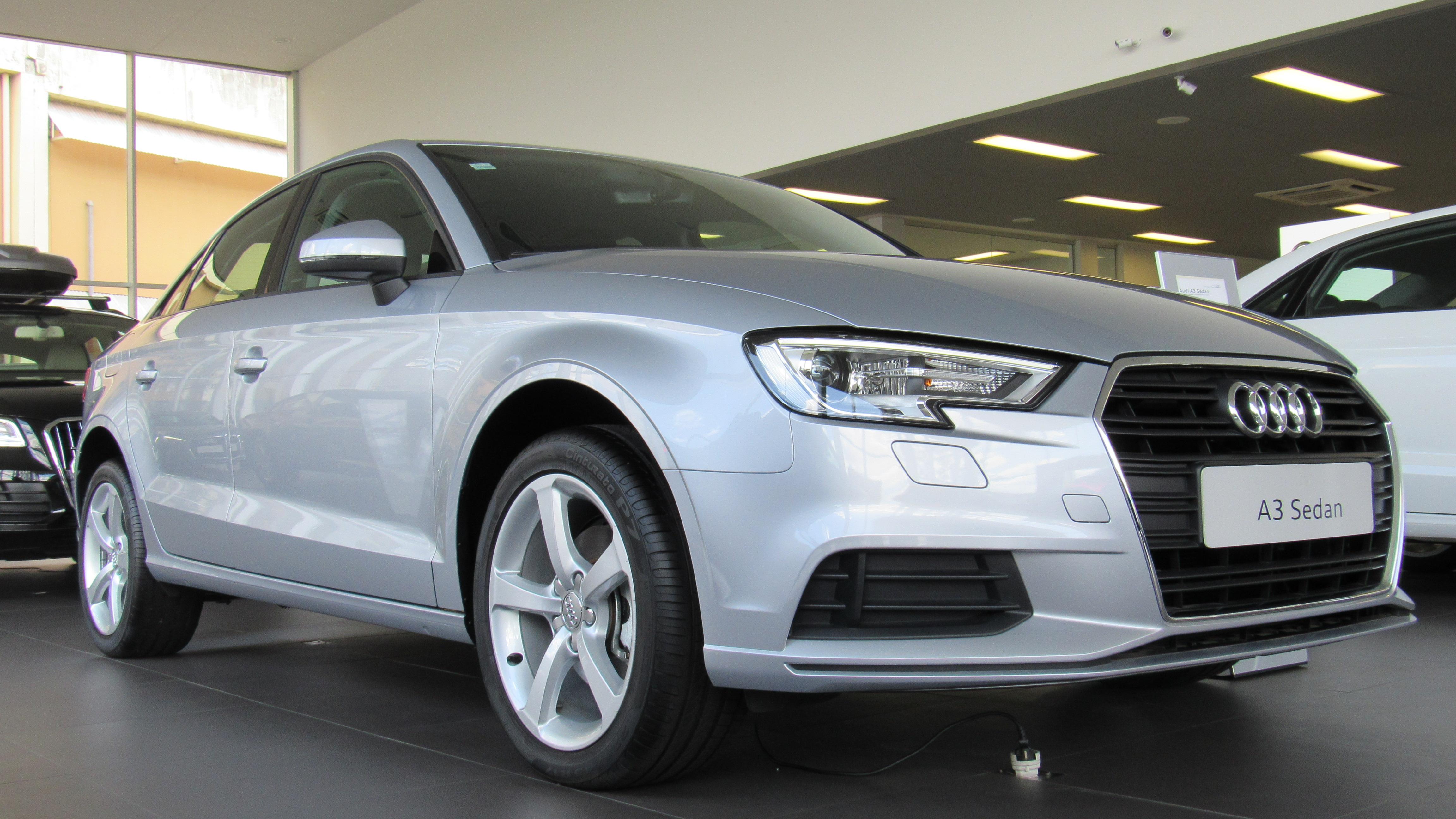 Realize o sonho de ter seu Audi 0km com as condições especiais da Audi Center Teresina; conheça!