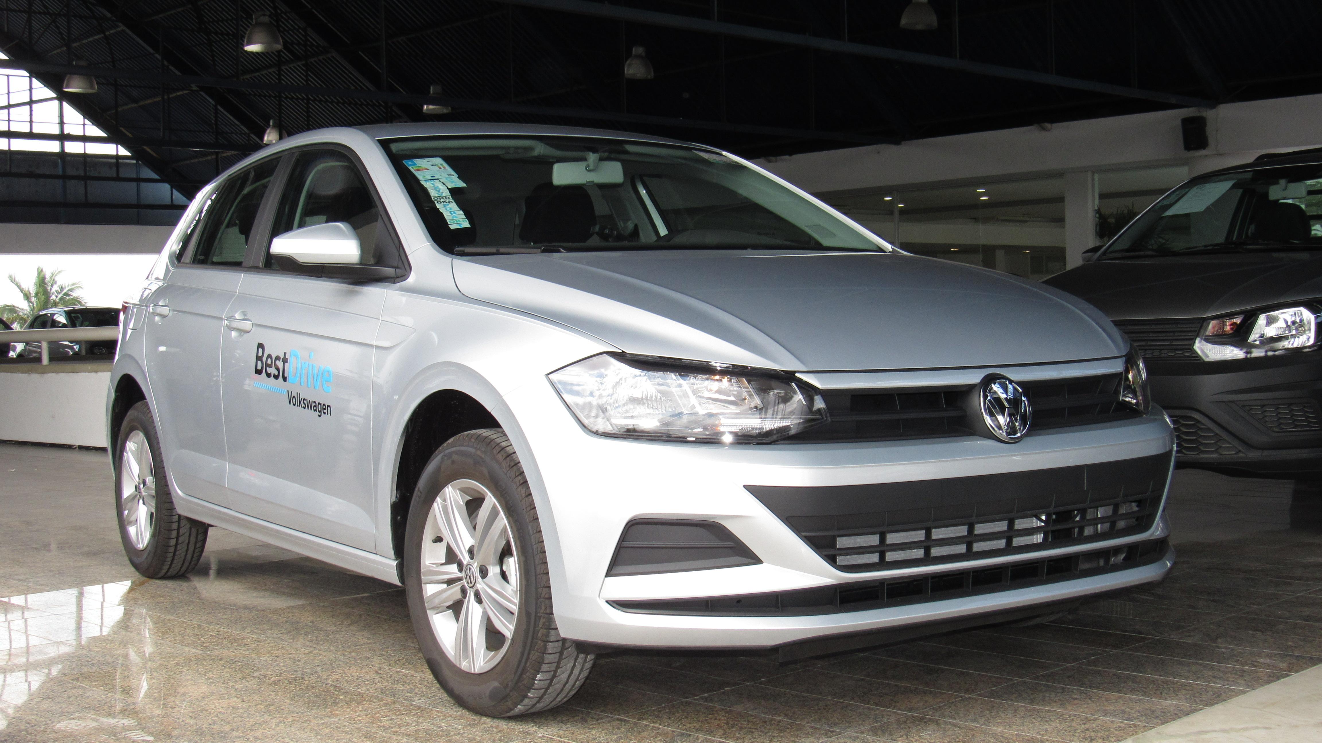 Comparativo: Novo Volkswagen Polo enfrenta Fiat Argo e Hyundai HB20 – conheça a melhor opção
