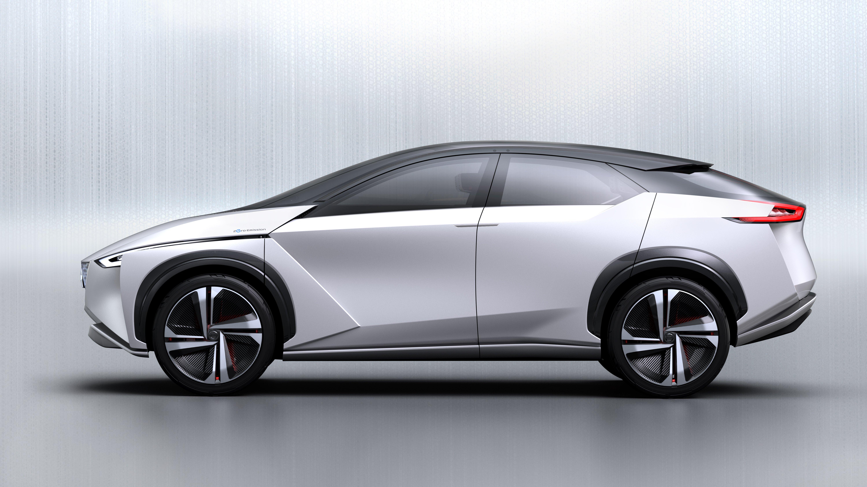 O futuro do trânsito em 2040, pensado hoje: Nissan investe em carros zero emissão e autônomos