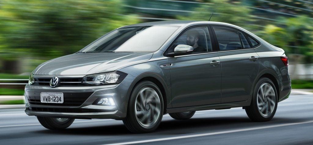 Volkswagen Virtus Highline é eleito pela segunda vez como a Melhor Compra de sua faixa de preço