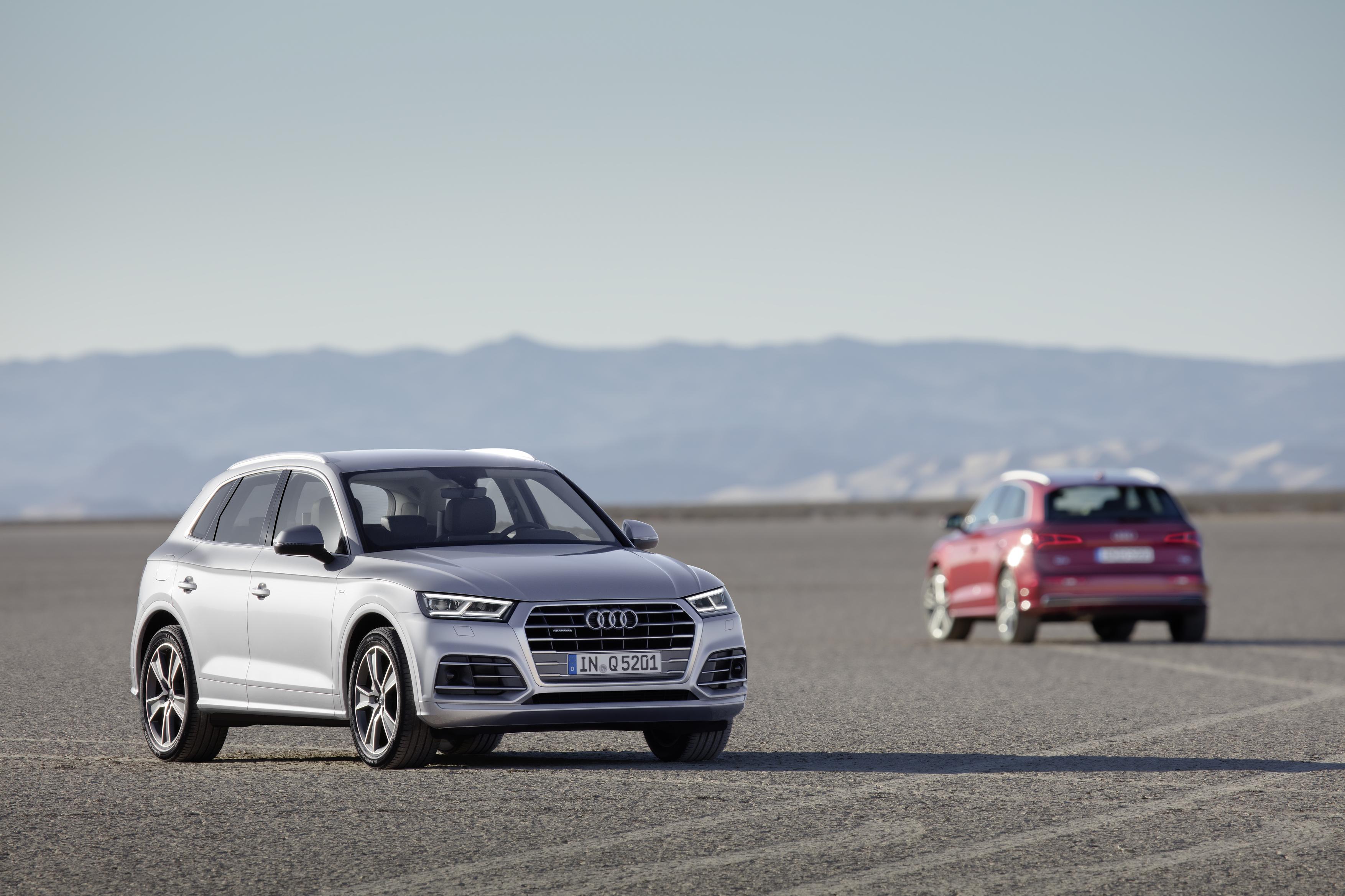 Audi é a melhor marca na Pesquisa de Confiabilidade 2017 da Consumer Reports