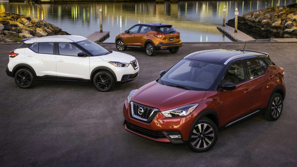 Nissan Kicks é lançado nos Estados Unidos, um dos mais exigentes mercados automotivos