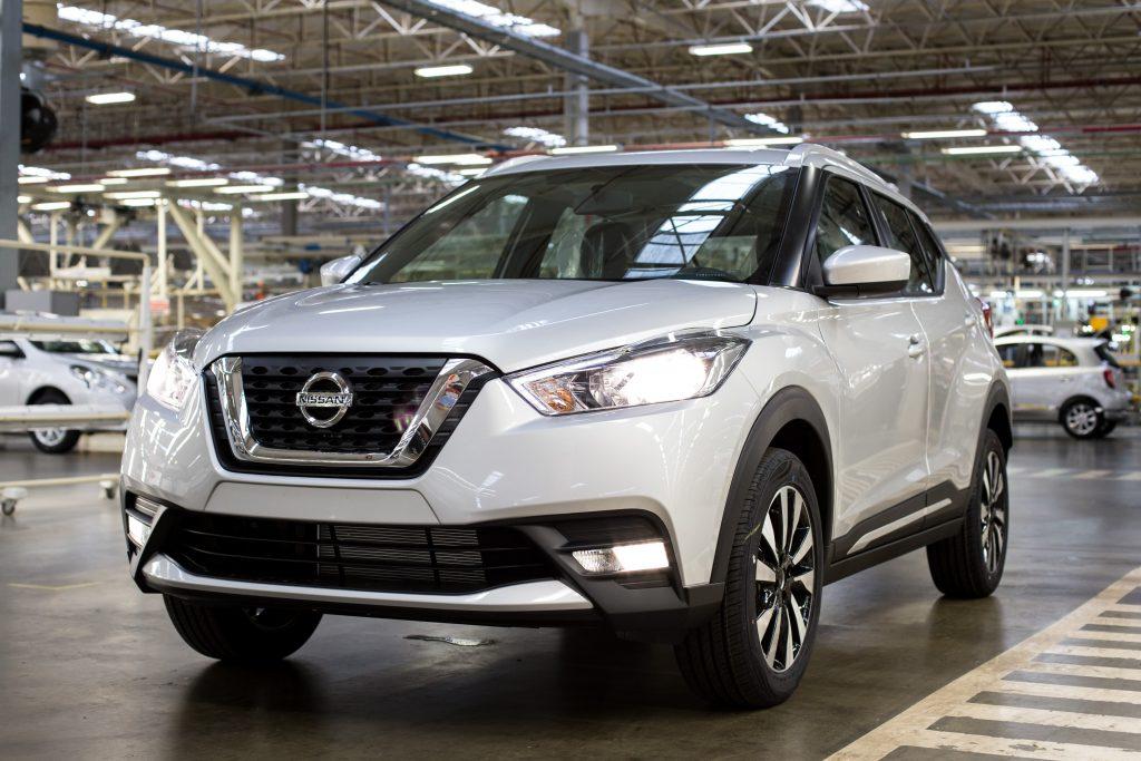 Após 60 mil quilômetros, revista atesta alta qualidade do Nissan Kicks e de seu conjunto mecânico