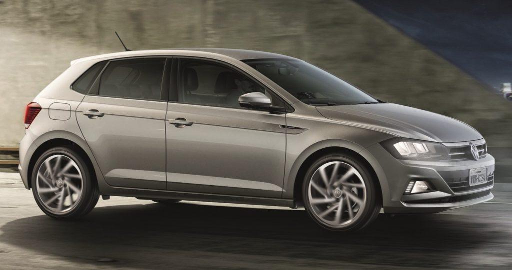 Novo Volkswagen Polo é eleito Carro do Ano 2018 por jurados da revista Autoesporte