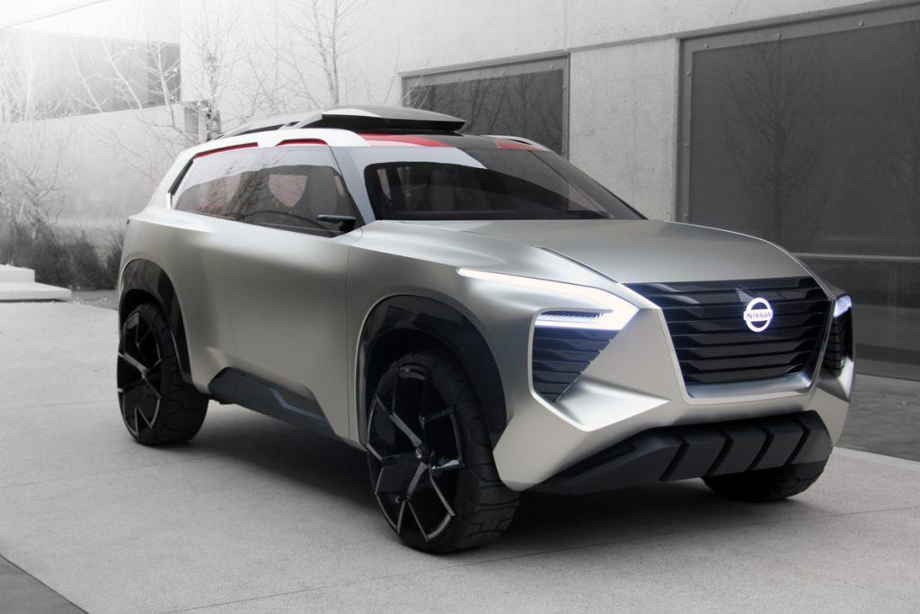 Destaque no Salão de Detroit, Nissan Xmotion faz a fusão entre tecnologia e arte japonesa