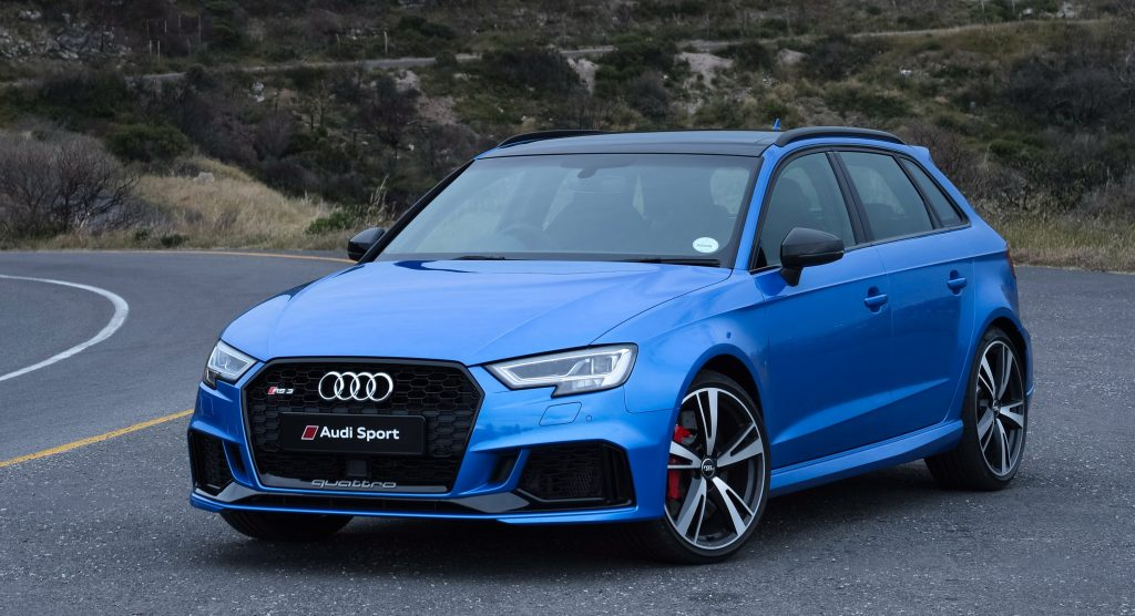 Luxuosos e esportivos: Audi prepara para o Brasil dez lançamentos ao longo de 2018