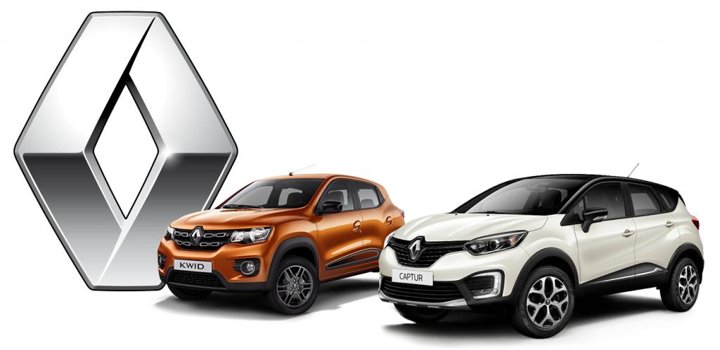 Com Kwid e Captur, Renault alcança novo recorde de participação no mercado brasileiro