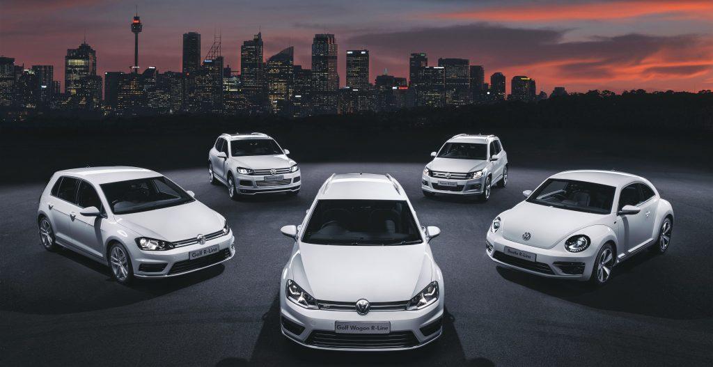 Grupo Volkswagen contabiliza recorde de vendas de automóveis em todo o mundo