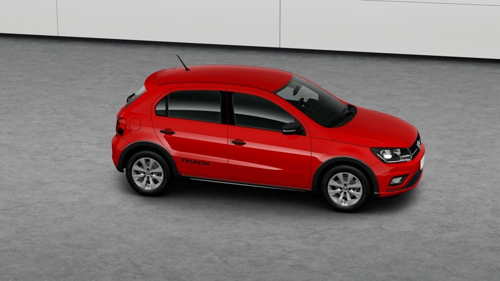 Mais comodidade: Volkswagen Gol e Voyage serão equipados com câmbio automático em 2018