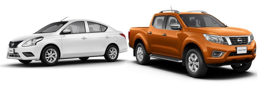 Mega Operação de Vendas Diretas Nissan: agora é a hora de aproveitar estas condições imperdíveis!