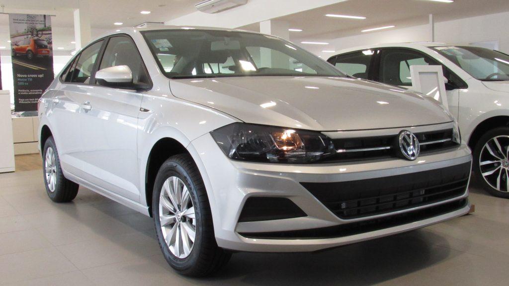 Nova campanha do VW Virtus exalta público que avança por fronteiras importantes na vida