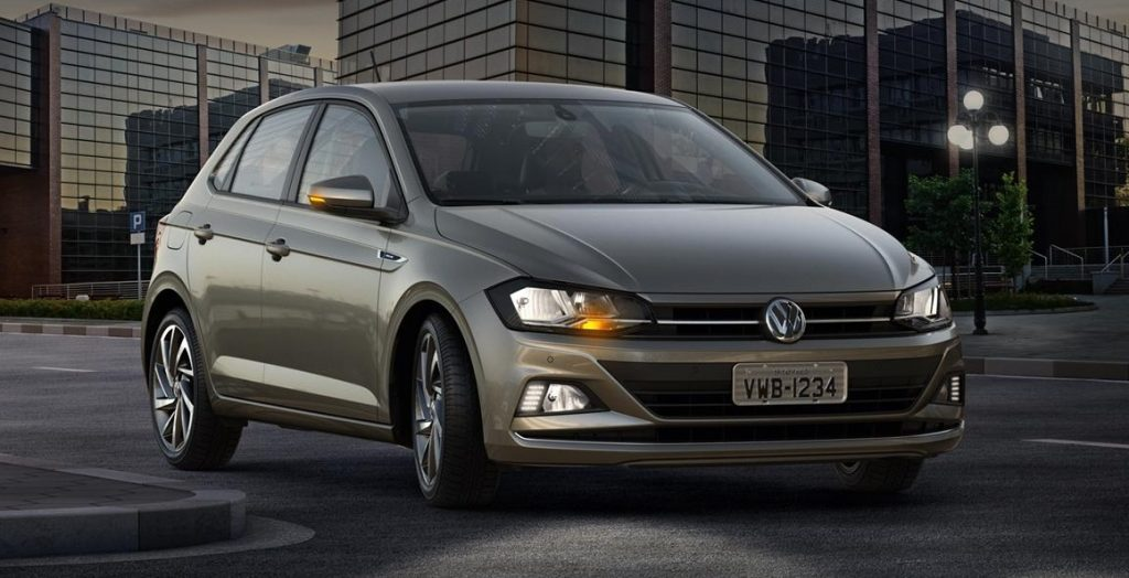 Volkswagen Polo é o grande vencedor do Prêmio Destaque do Ano no Uol Carros