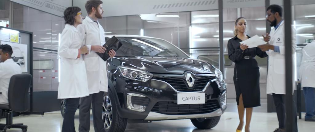 Estrelada por Anitta, campanha Paradona Renault traz condições incríveis para trocar de carro