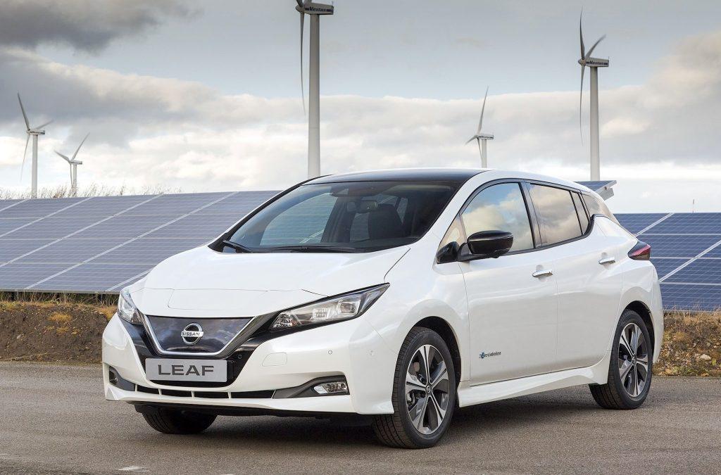 Nissan confirma: automóvel 100% elétrico, Leaf será vendido no Brasil no próximo ano