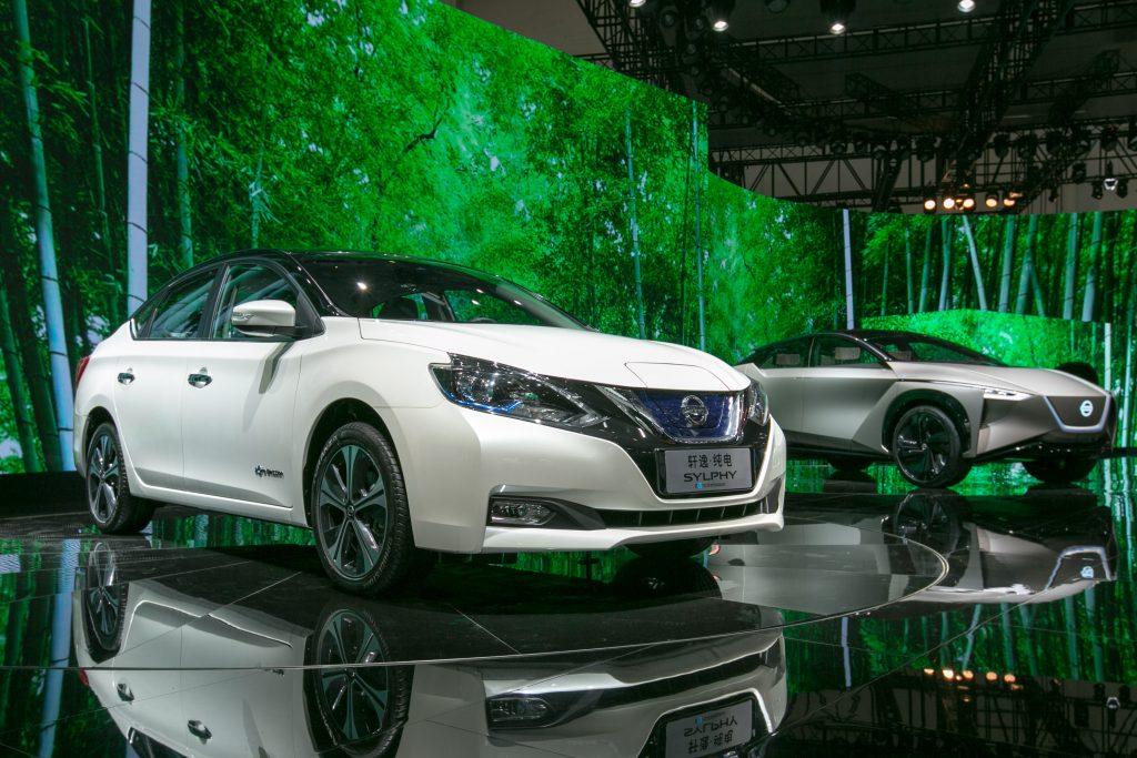 Nissan inaugura nova era dos carros zero emissões: mais de 20 modelos elétricos serão lançados