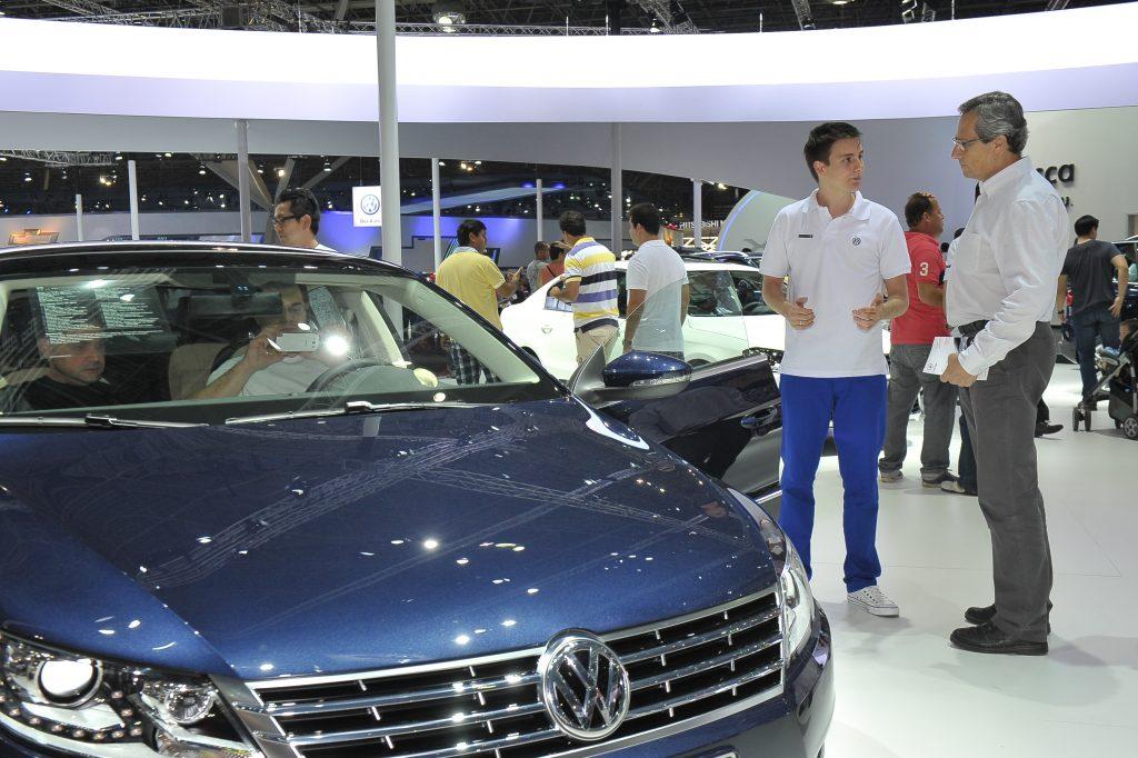 Volkswagen abre inscrições para estágio no Salão de São Paulo 2018: confira critérios e benefícios