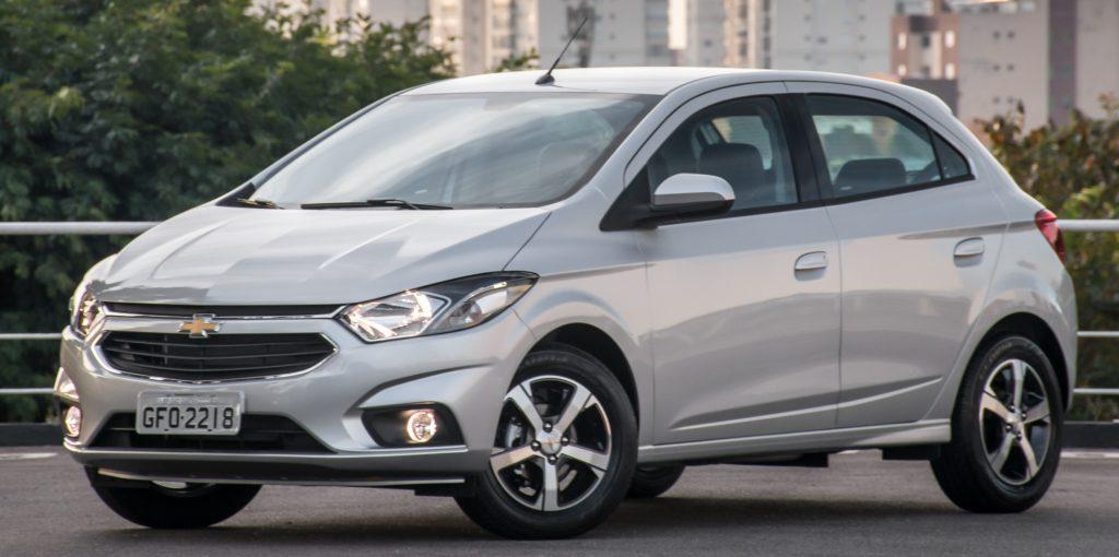 Líder de vendas, Chevrolet Onix fica ainda mais completo e atrativo na linha 2019