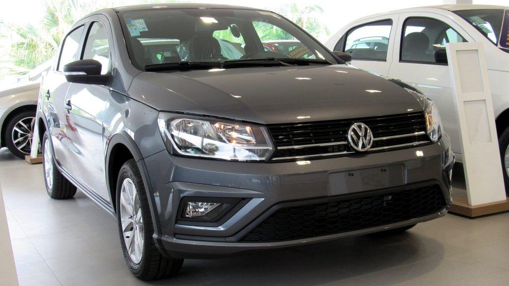 Volkswagen Gol, o carro que conquistou o Brasil, é tetracampeão na pesquisa Top of Mind