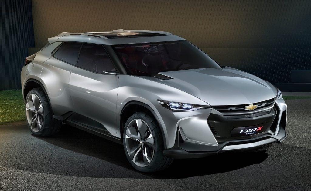 Líder de mercado, Chevrolet do Brasil confirma 20 lançamentos até 2022