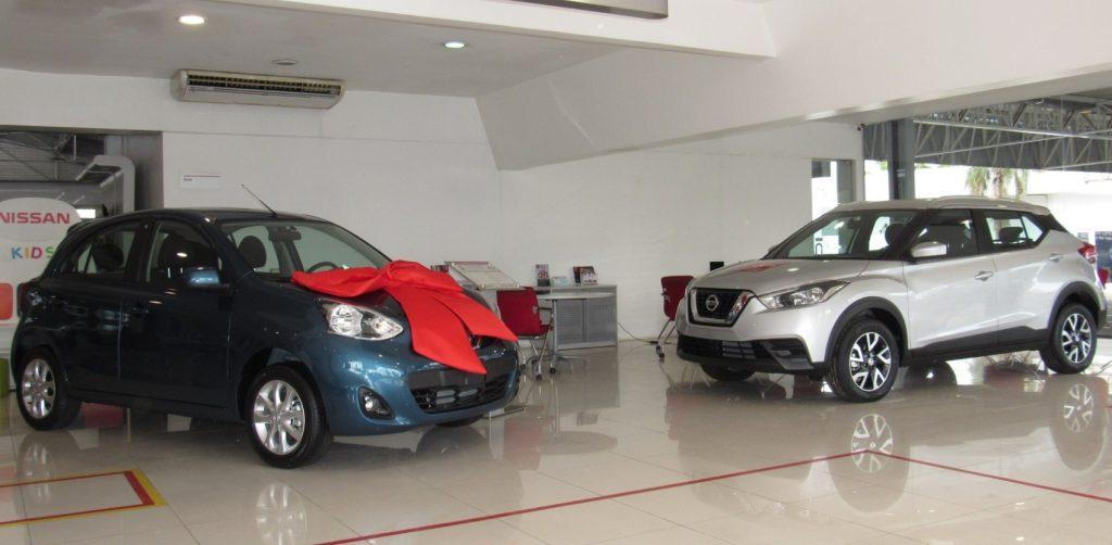 Chegou o dia de garantir seu Nissan zero com taxa zero na Japan! Confira ofertas de maio