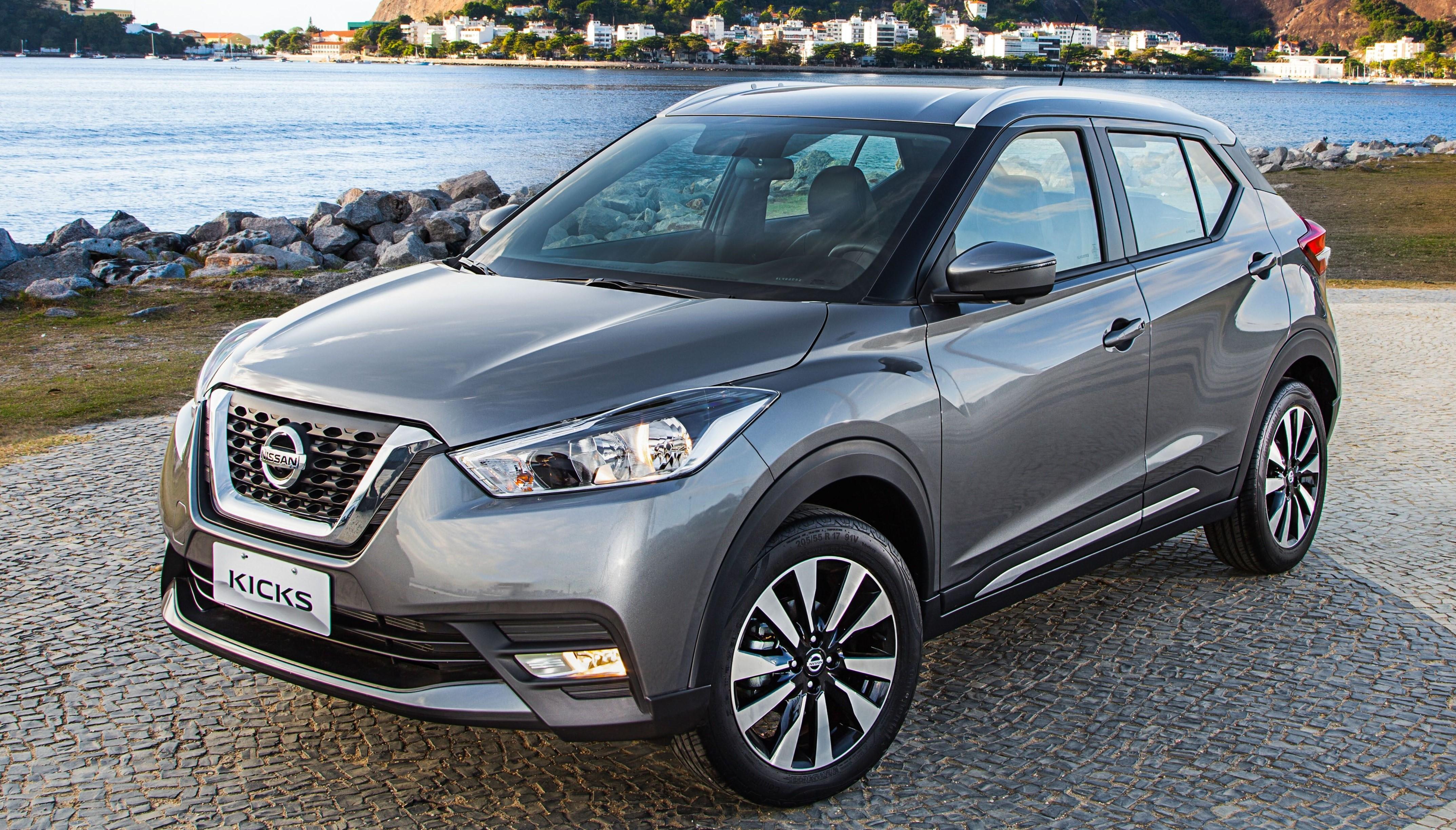 Agora é Nissan: aproveite preços de nota fiscal de fábrica ...