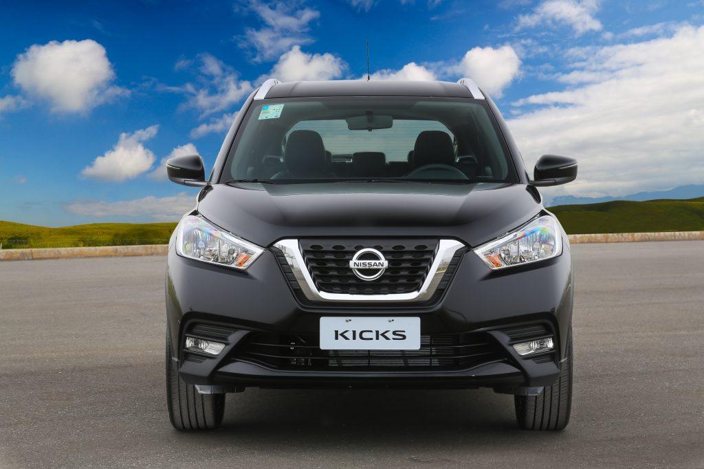 Sucesso: Nissan Kicks é a melhor opção de compra da categoria, segundo a imprensa especializada