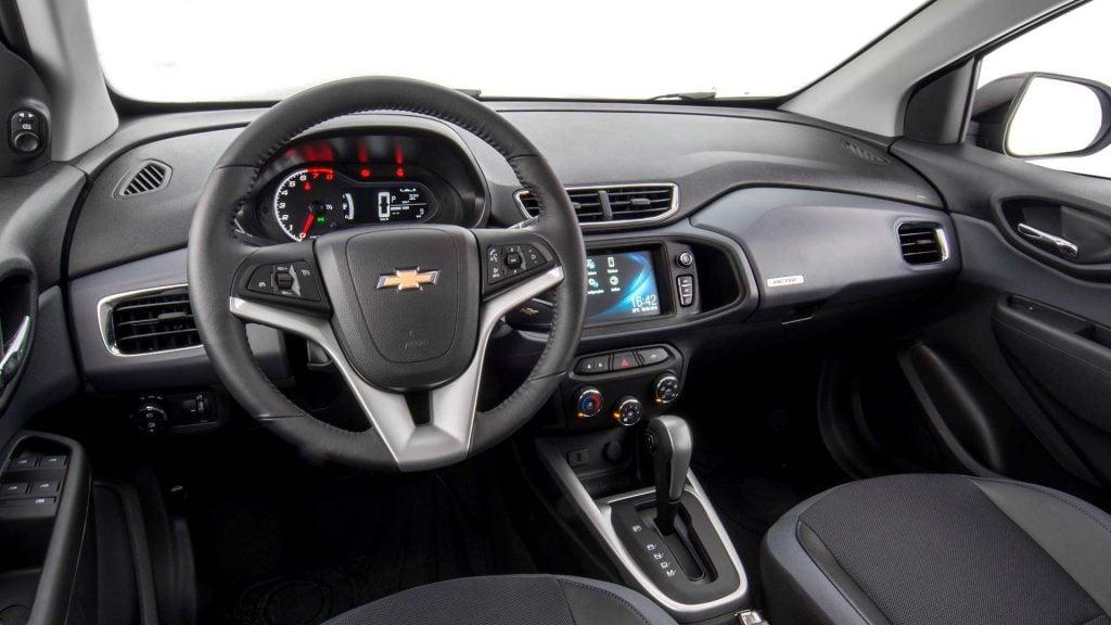 My Link Chevrolet >> Chevrolet Onix e Prisma trazem novidades na linha 2019 e ...