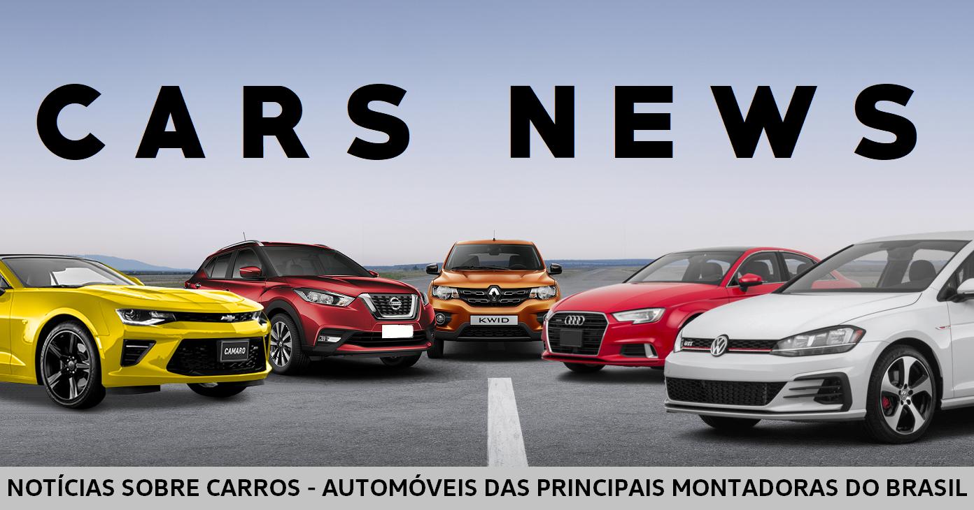 Notícias sobre carros :: CarsNews