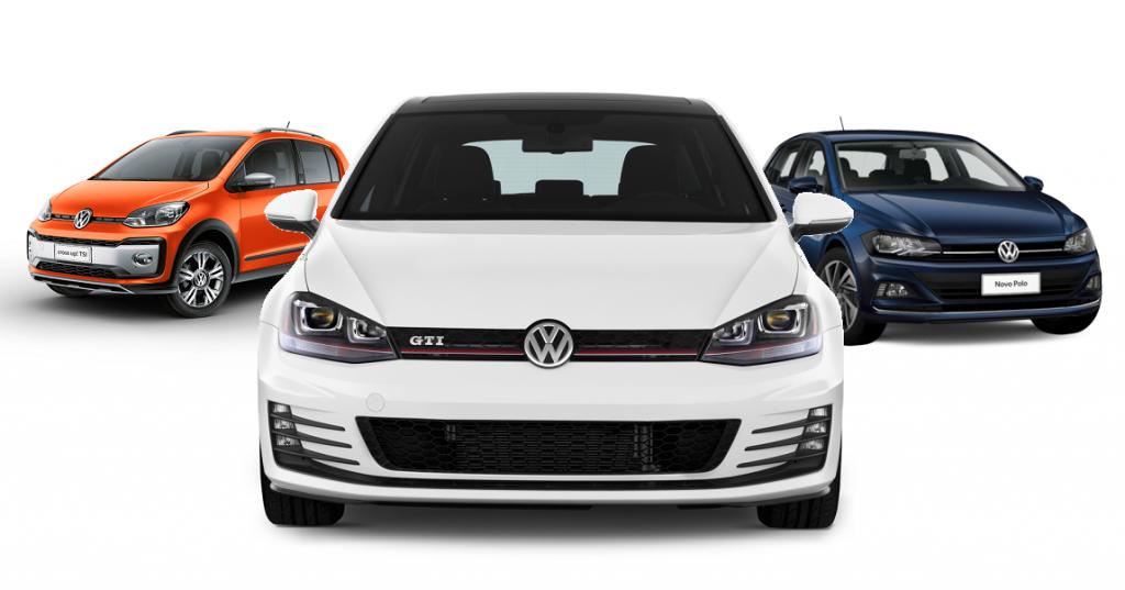 Motor Volkswagen TSI de Polo, up! e Golf conquista o Prêmio de Melhor Motor do Mundo