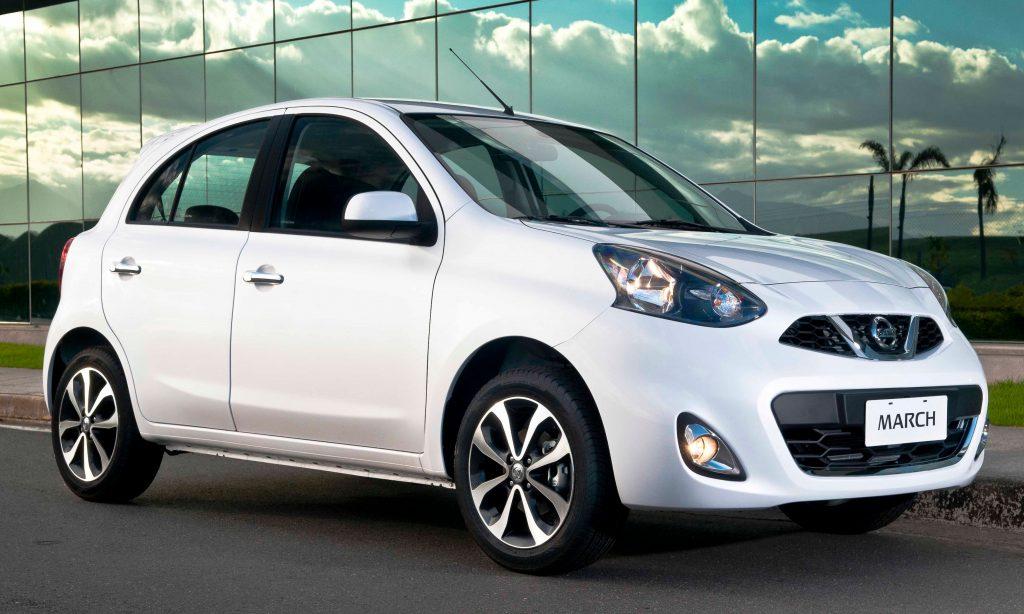 Escolha Inteligente Nissan: junho é o mês de garantir seu carro zero na Japan! Confira ofertas