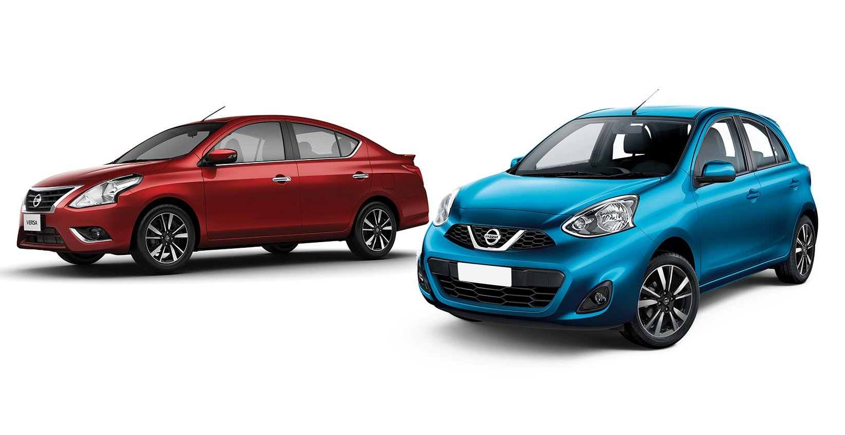 Nissan March e Versa 2019 trazem novidades no sistema multimídia Multi-App