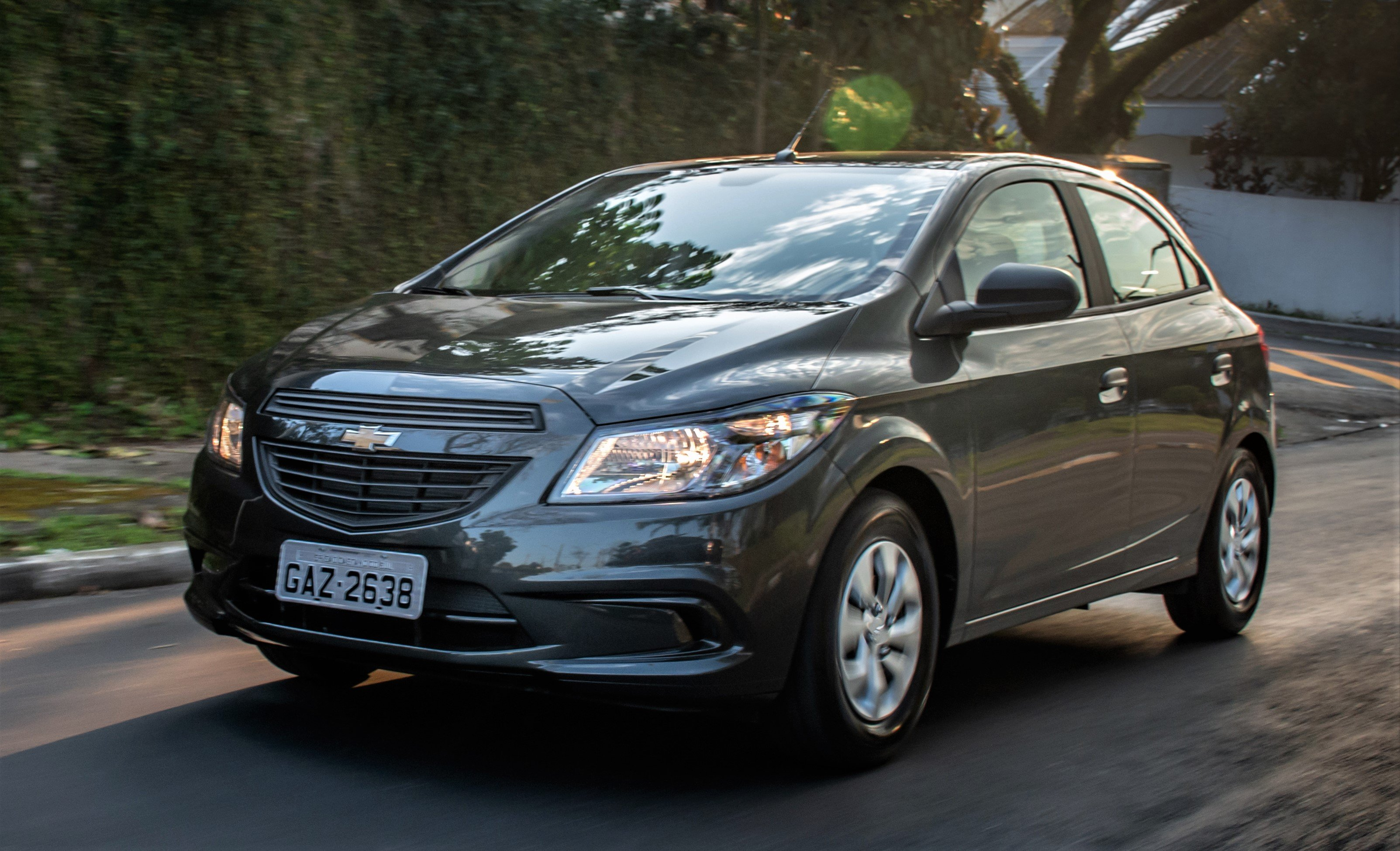The Sales Champion Chevrolet Onix Joy Comes With Even More