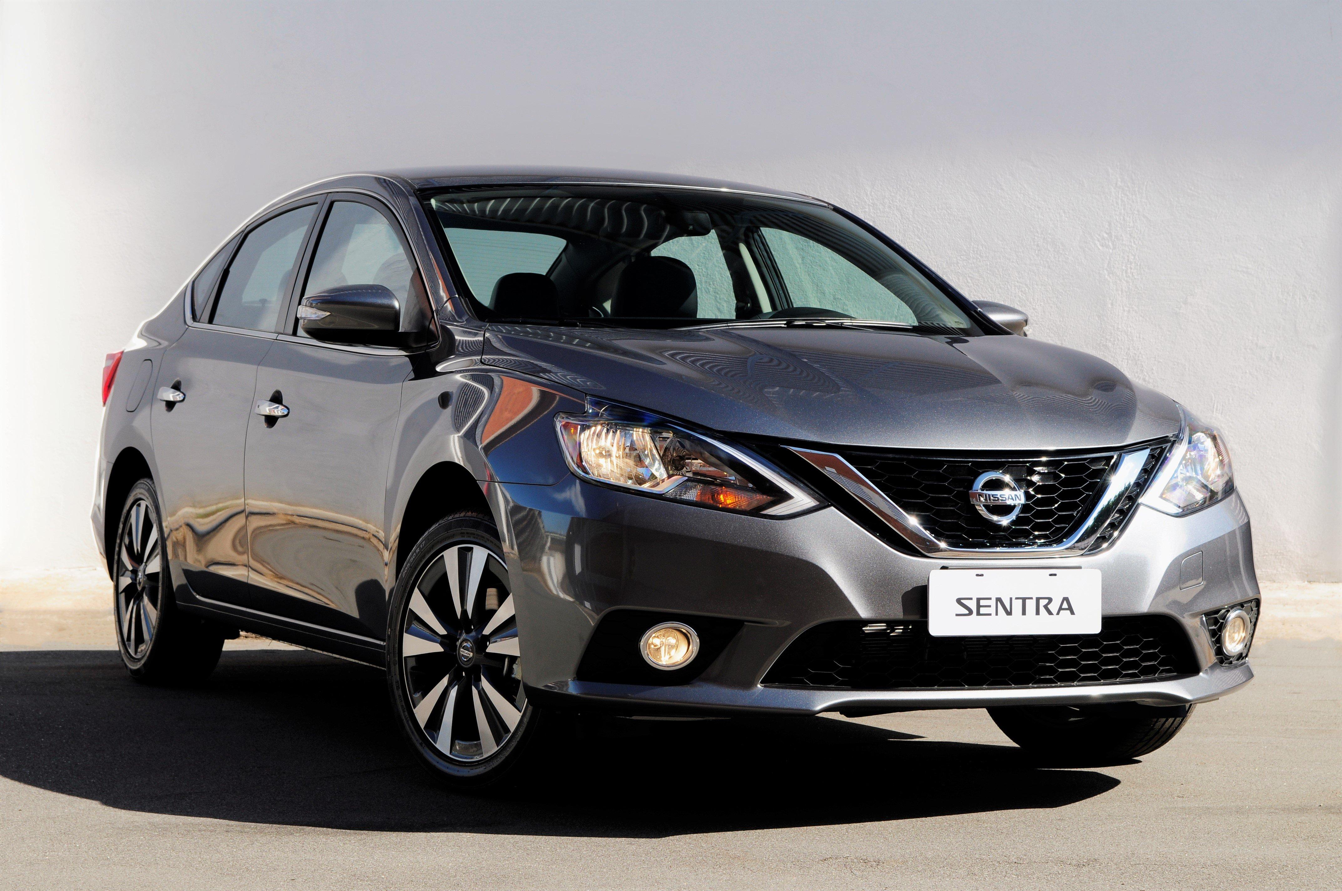 Garanta seu Nissan Sentra 2.0 SV 2019 com taxa 0% ou entrada + parcelas de apenas R$ 649!
