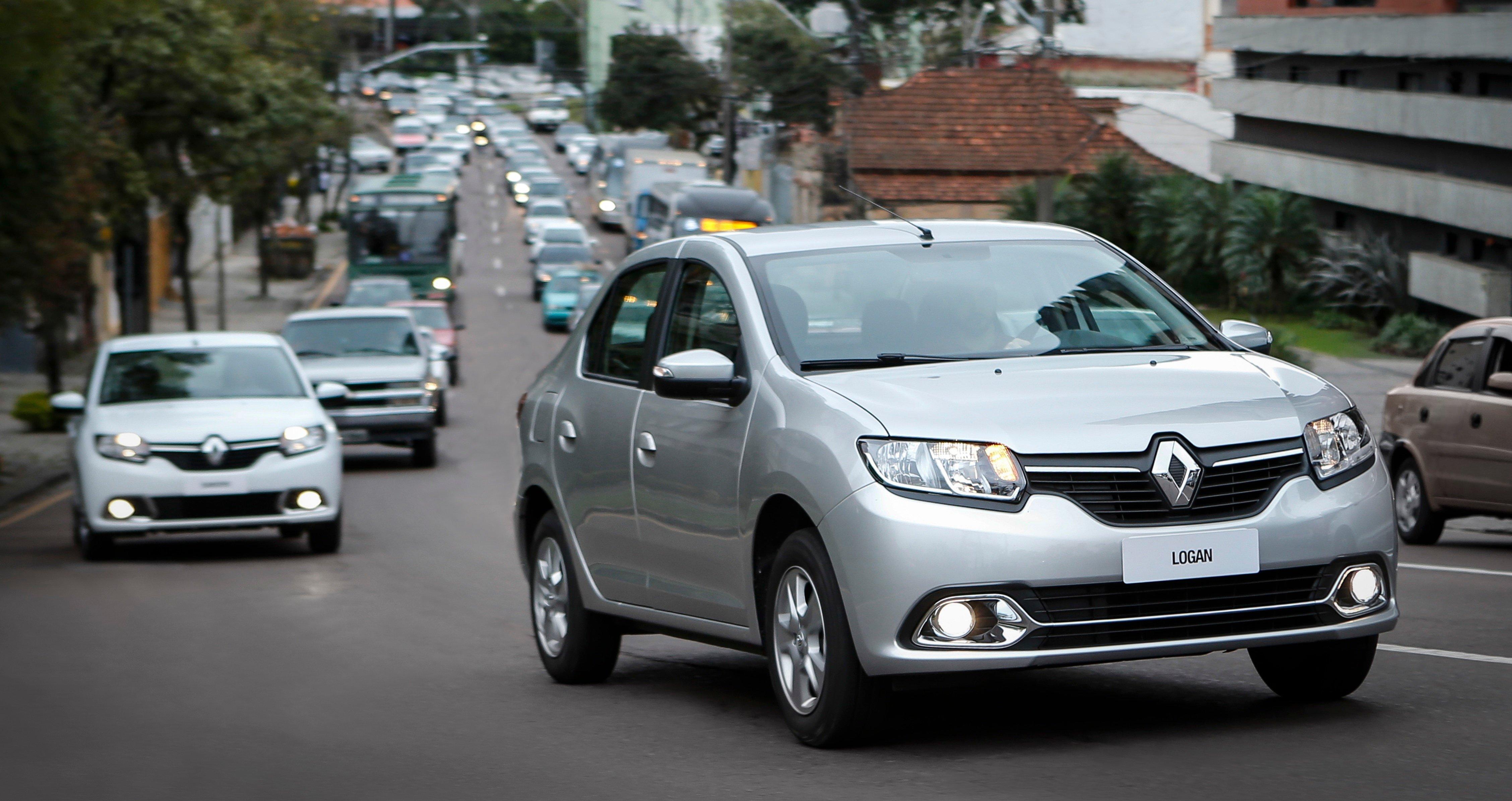 Sistema Driving Eco² da Renault ajuda você a economizar até 20% de combustível