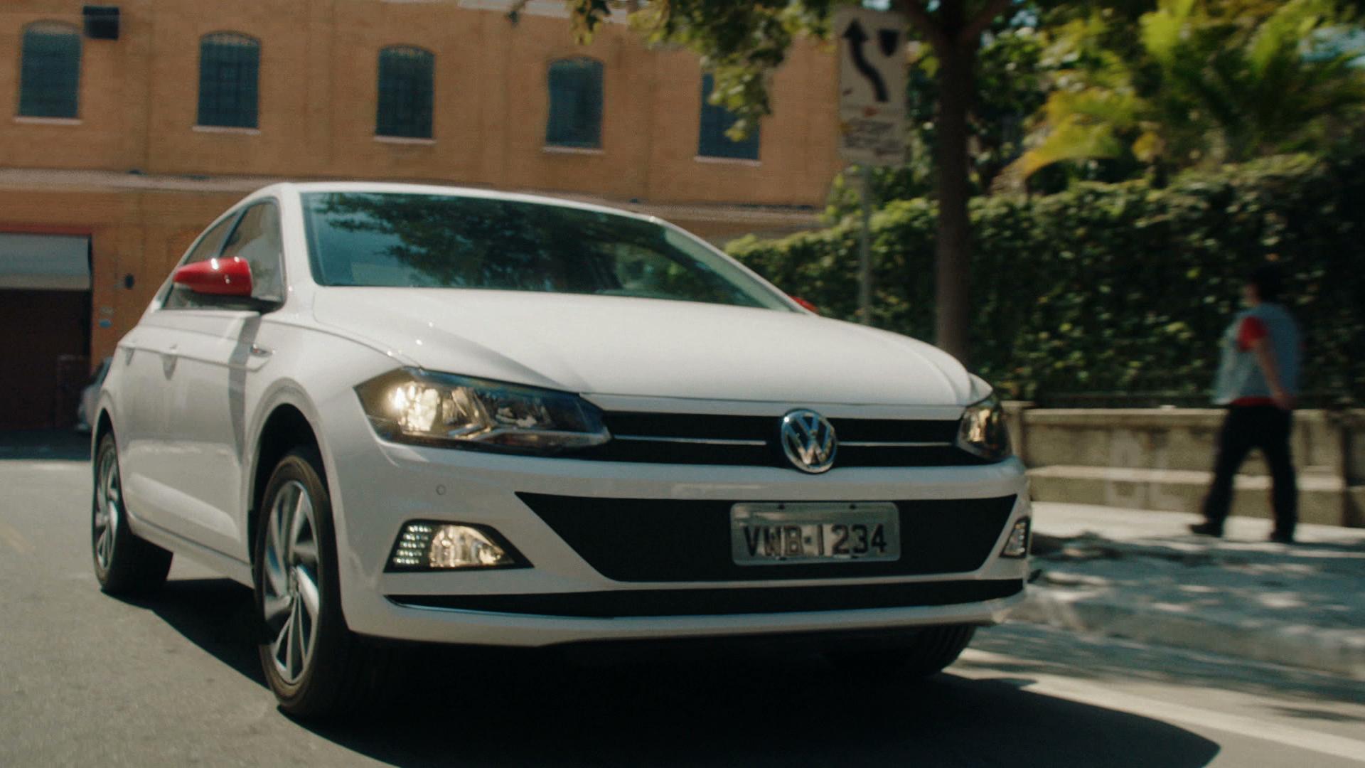 Volkswagen lança Polo Beats com sistema de som de alta qualidade e design diferenciado