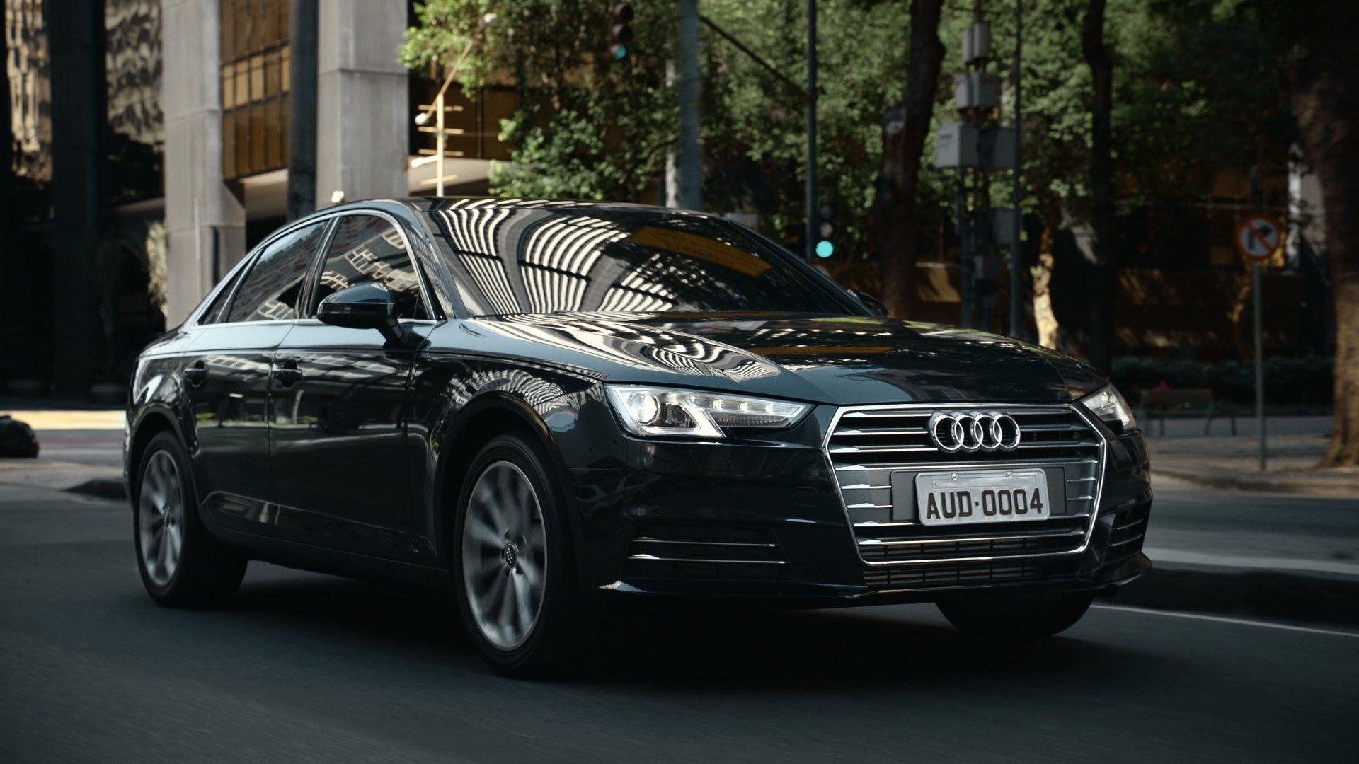 Comprove na Audi Center Teresina todos os atributos do Audi A4: é dirigir e querer!